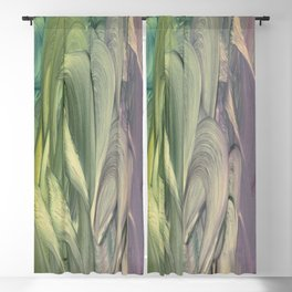 Eight of Swords Blackout Curtain