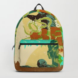 BEASTS AND MONSTERS Backpack