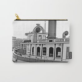 Savannah Steamboat Carry-All Pouch