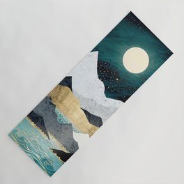 Ocean Stars Yoga Mat