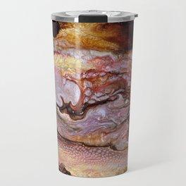 Le serpent des ténèbres Travel Mug