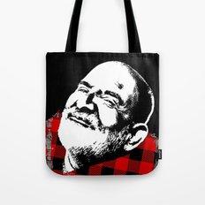 Neem Karoli Baba Tote Bag