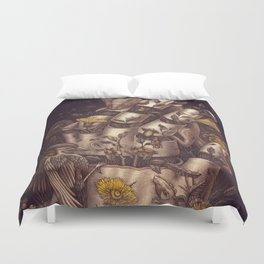 Disperse Duvet Cover