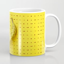Bananagram Coffee Mug