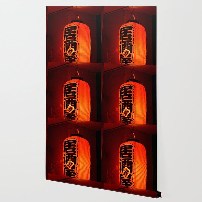 Red Lantern Wallpaper