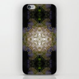 Essential Lace iPhone Skin