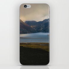 Spirit Lake iPhone & iPod Skin
