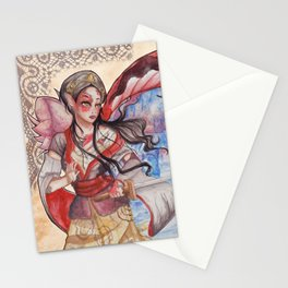 Koi Doitsu Stationery Cards