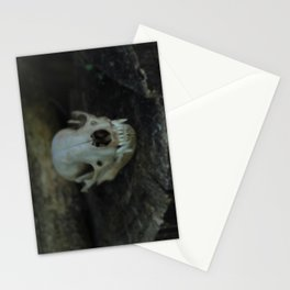 lycan Stationery Cards