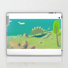la rencontre Laptop & iPad Skin
