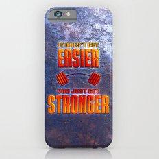 Easy Slim Case iPhone 6s