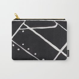 Hot Spots on St. Marks Carry-All Pouch
