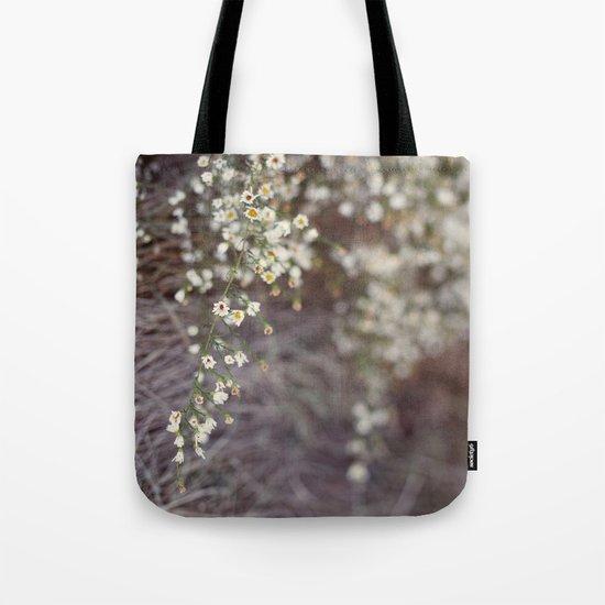 In Autumn Tote Bag
