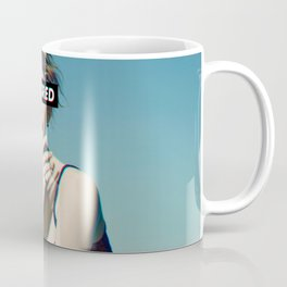 Emma Stone Coffee Mug