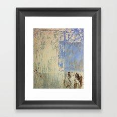 Birth of the Blues, take 1 Framed Art Print