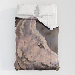 She Wolf II Comforters