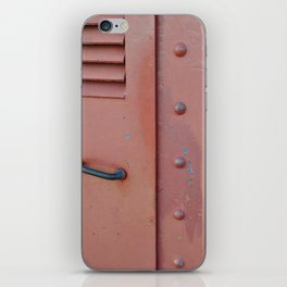 Golden Gate iPhone Skin