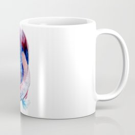 Graceful Betta Coffee Mug