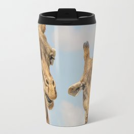 Giraffe Joe Travel Mug