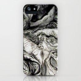 Deep Sea iPhone Case