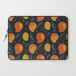 Abstract Mangoes Laptop Sleeve