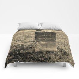 The Forgotten Graves Comforters