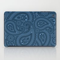 henna iPad Cases featuring Henna by Felipegarc