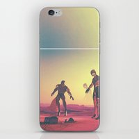 giants iPhone & iPod Skins featuring Giants  by @slimesunday