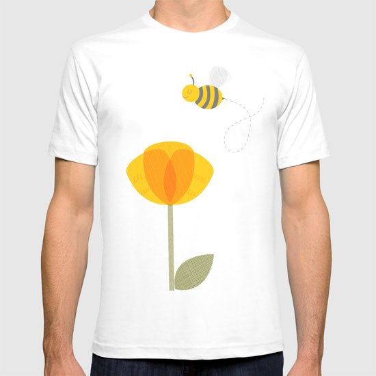 Bee a Flower T-shirt
