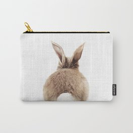Bunny Back Carry-All Pouch