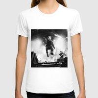 gorillaz T-shirts featuring Damon Albarn (Blur) - I by Tomás Correa Arce (RockMe TommyBoy)