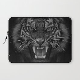 Heart of a Tiger Laptop Sleeve
