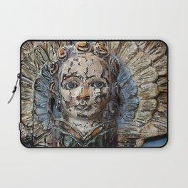 Angel of Grace Laptop Sleeve