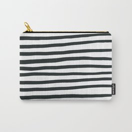 Stripey Stripes Carry-All Pouch