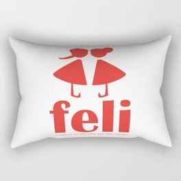 feli Rectangular Pillow