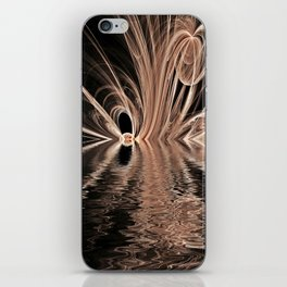 Fantasies iPhone Skin