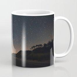Milky Way, Luddington, Micghian Coffee Mug