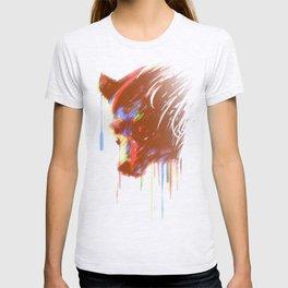 Mr. Grizzle  T-shirt