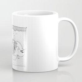 { Drinkin Flyin Head } Coffee Mug
