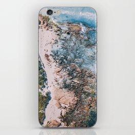 Sun of a Beach iPhone Skin