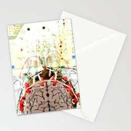 IP Thieves Stationery Cards