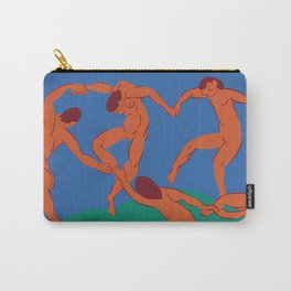 Matisse - The Dance Carry-All Pouch