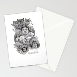 The Jungle Book Stationery Cards