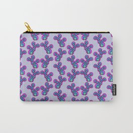 Cacti Cuties Carry-All Pouch