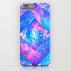 Diamond Galaxy iPhone 6s Slim Case