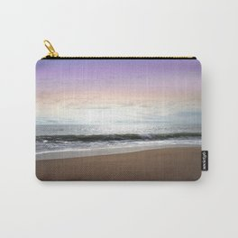 Light Pastel Seascape Carry-All Pouch
