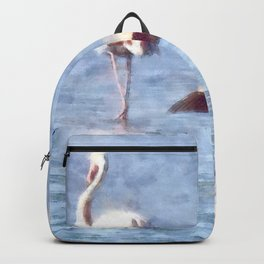 Time To Spread Your Wings Backpack