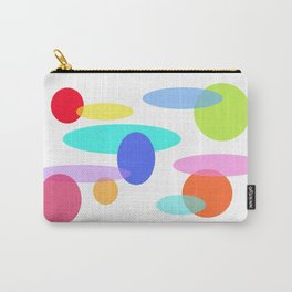 Over and Under Carry-All Pouch