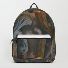 Edison Backpack