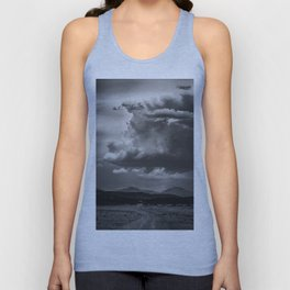 Road to the Misty Mountains Unisex Tank Top